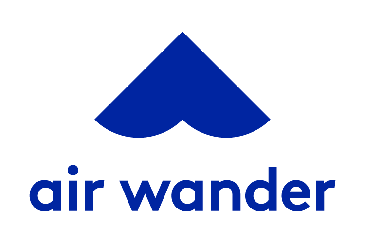 Book a stopover with Airwander