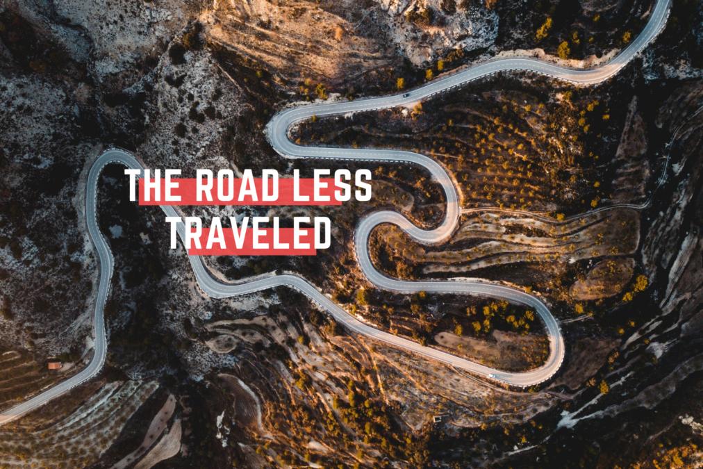 Top 10 Destinations Off the Beaten Path