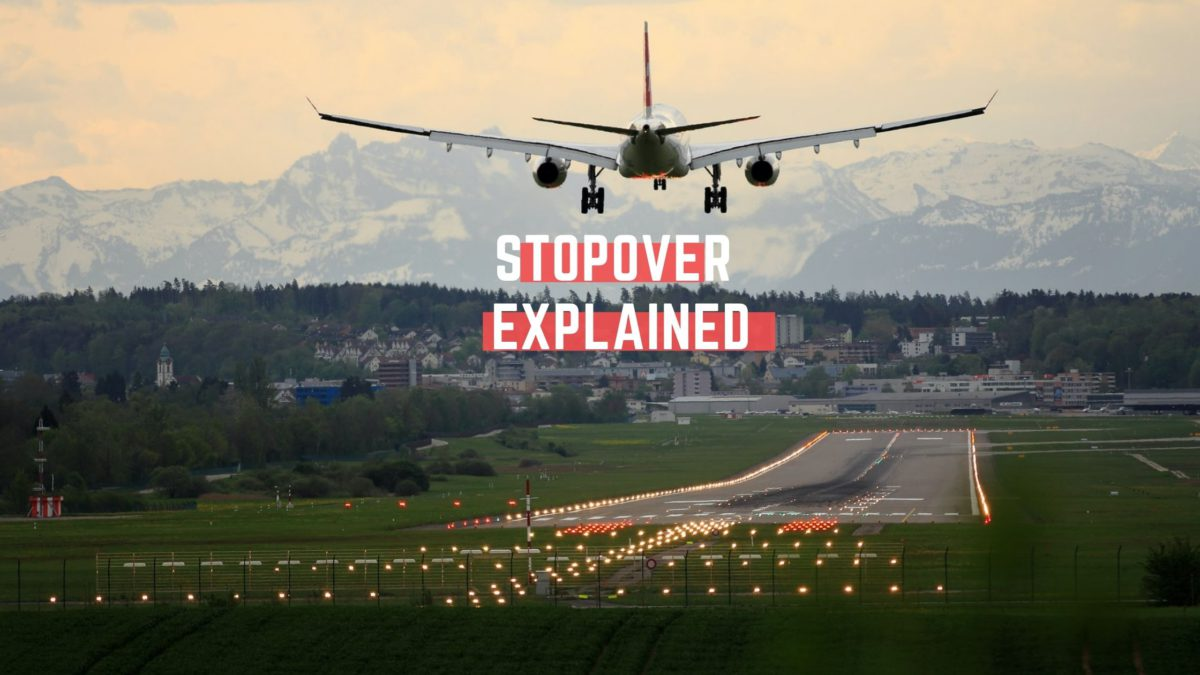 How to Visit Extra Countries for No Cost: Stopover Explained