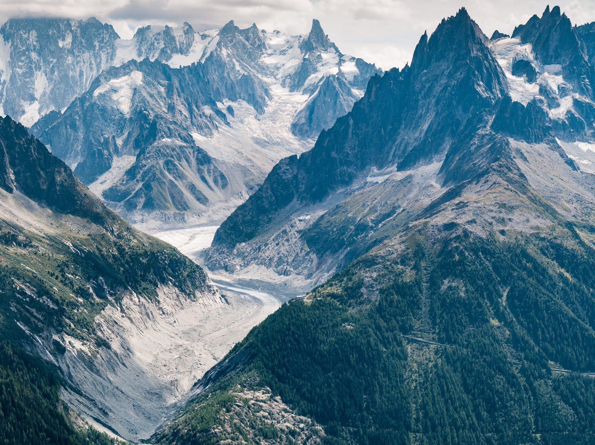 Add mountains to your travel bucket list