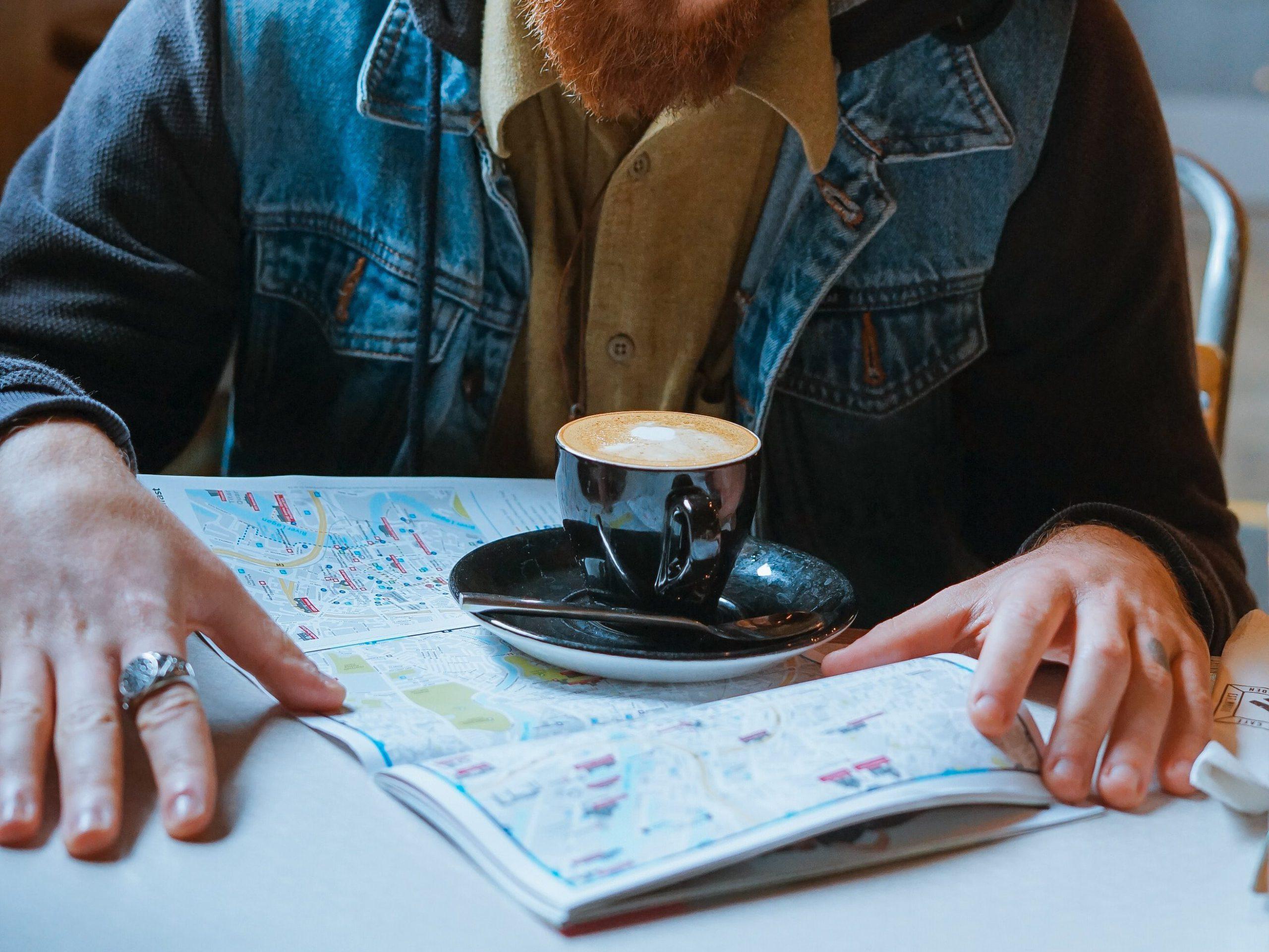 Online & offline map in your app