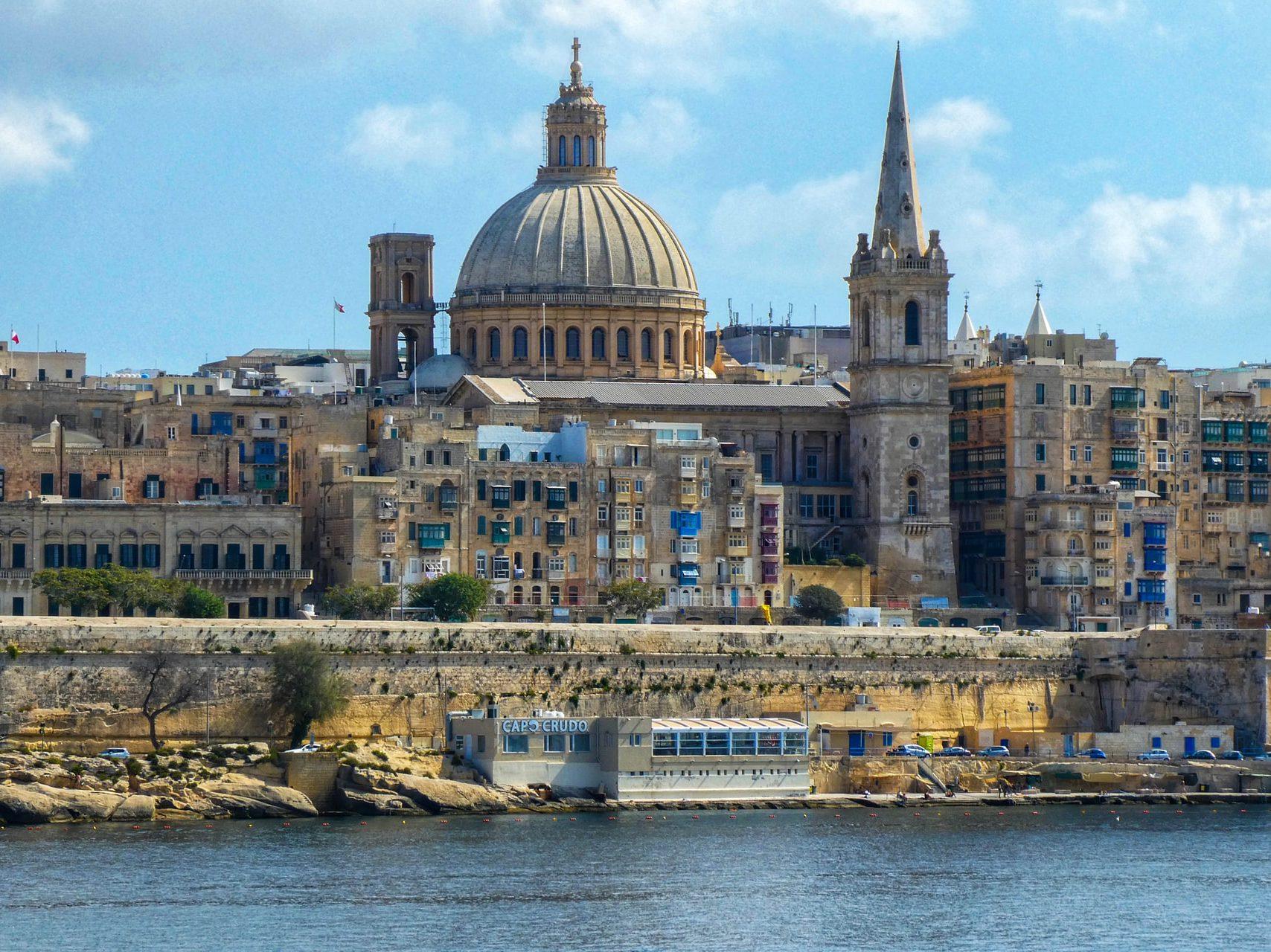 Charming Malta