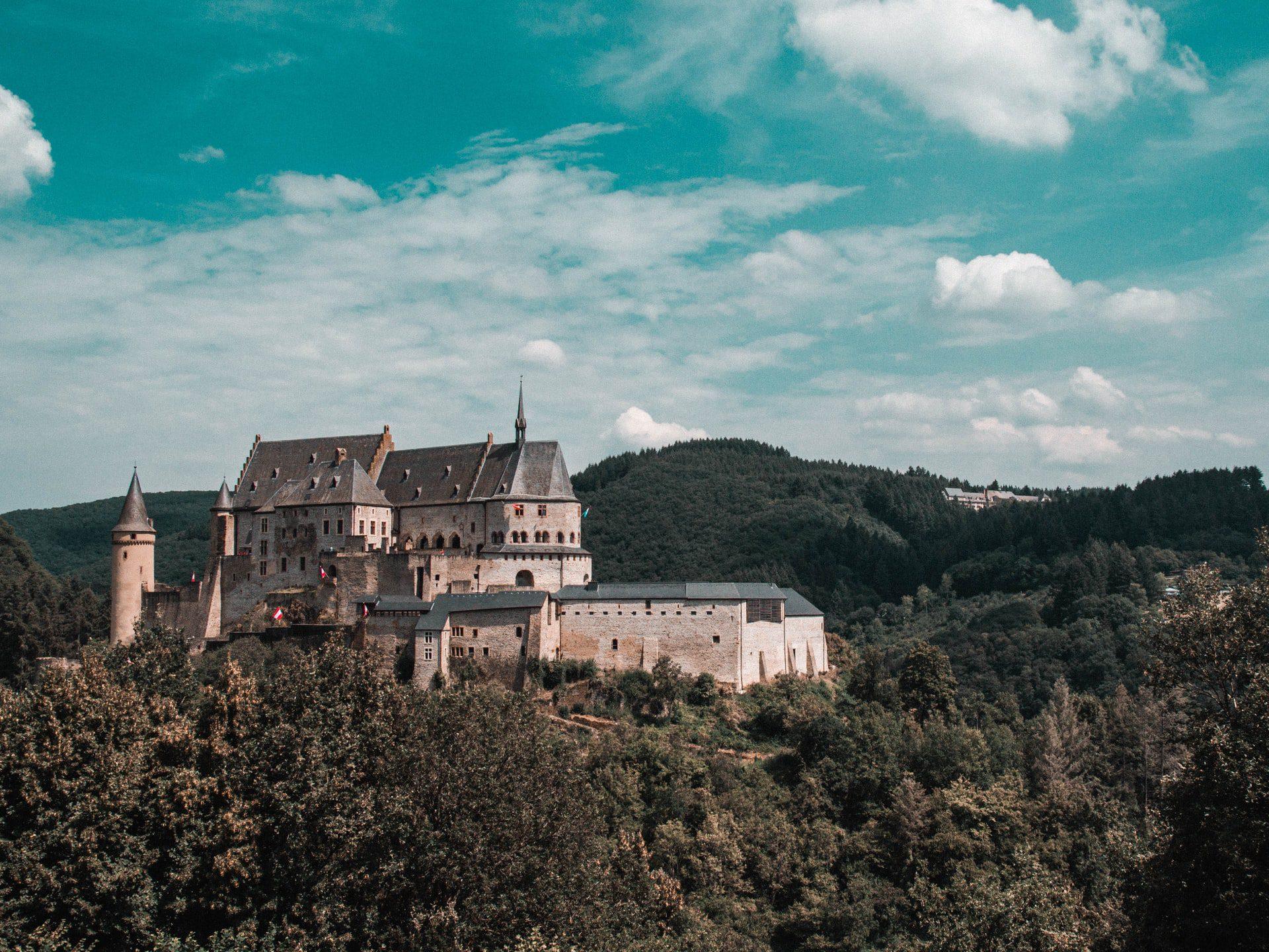 Enchanting Luxembourg