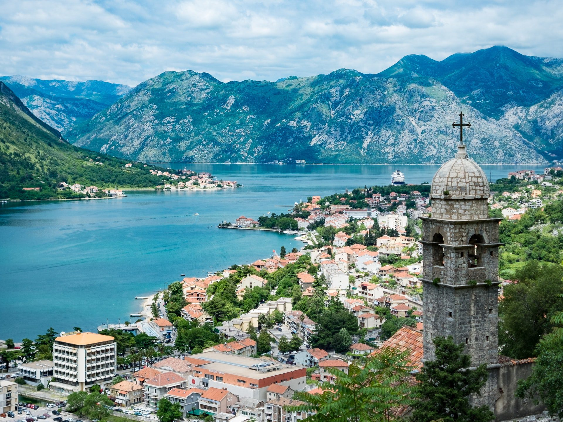 Montenegro - the biggest of the smallest