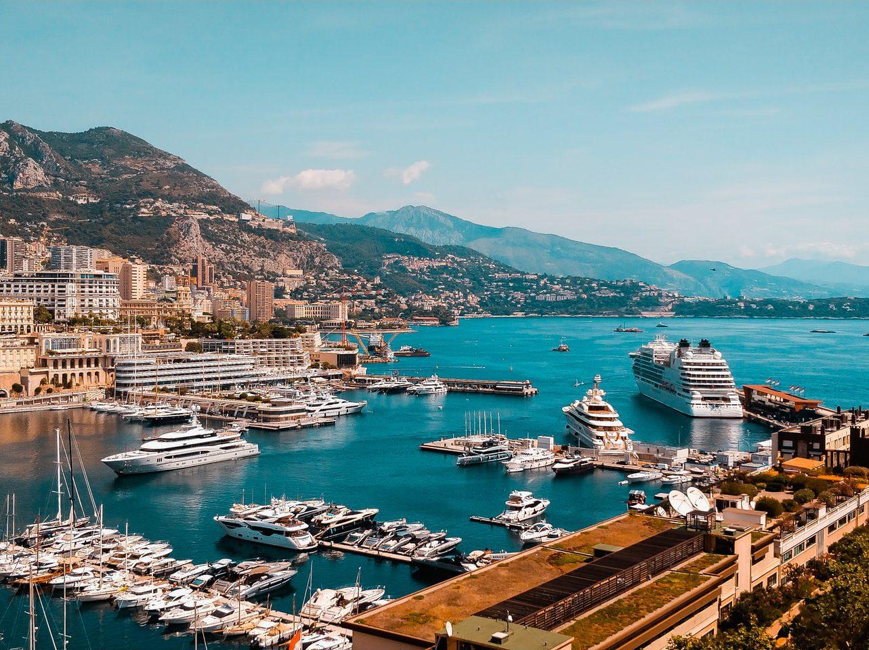 Luxurious Monaco